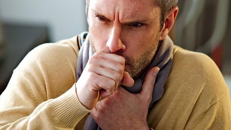 Классификация кашля при различных заболеваниях. Какие бывают виды кашля